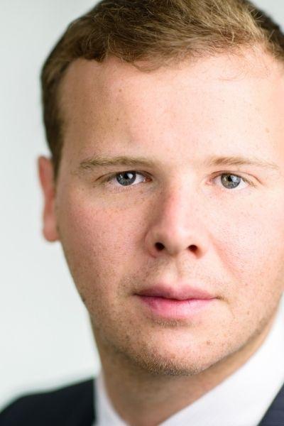 Profilbild Artur Schneider