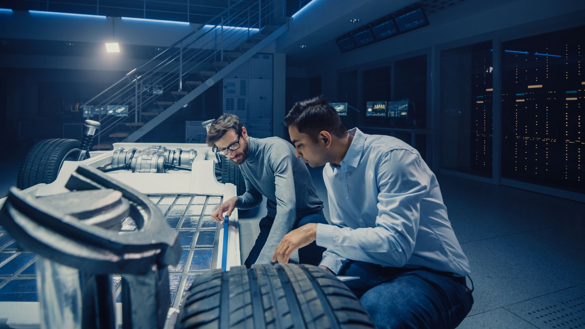 Our-Automotive-industry-experts