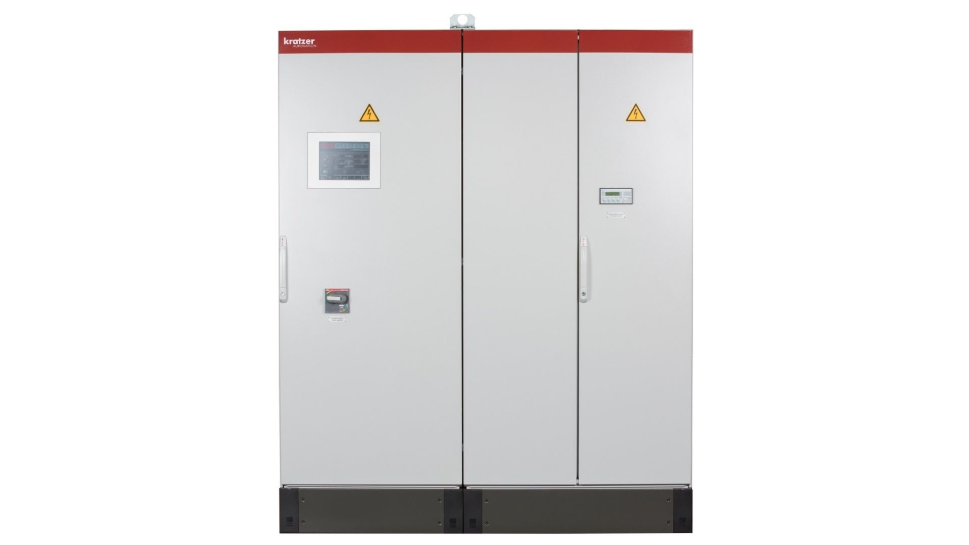 Battery Simulator for EV Batteries