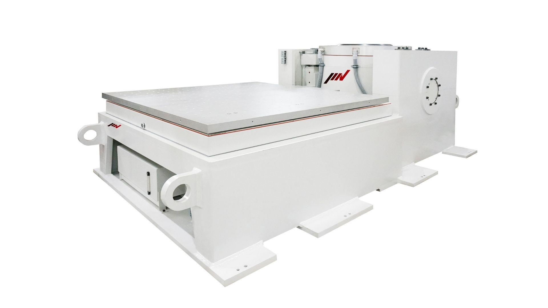 Shaker K200/EM50H
